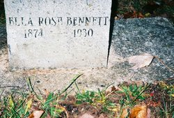 Ella Rose <I>Avery</I> Bennett