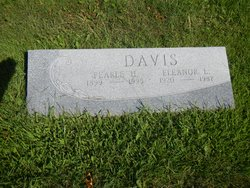 Pearle <I>Hauber</I> Davis