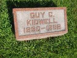 Guy C. Kidwell