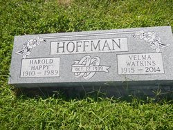 "Harold ""Happy"" Hoffman"
