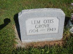 Lem Otis Grove