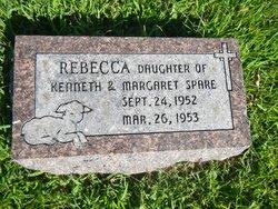 Rebecca Spare