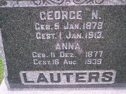 Anna Lauters