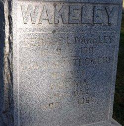 George Wakely