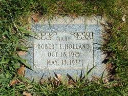 Robert LeGrand Holland