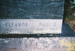"""Henry Paul """"Paul"""" Bennett Sr."""