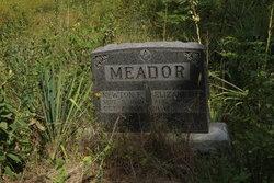 Newton Francis Meador