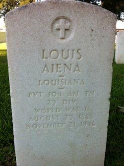Louis Aiena