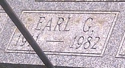 "Earl Gordon ""Gordon"" Graves"