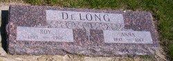 Roy DeLong