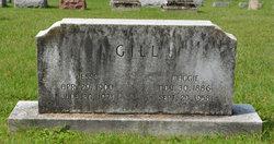 Jesse P Gill