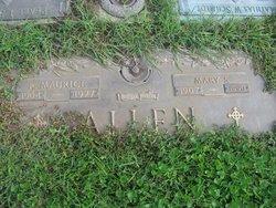 Russell Maurice Allen