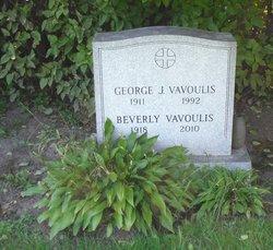 George John Vavoulis