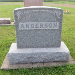 Joseph C Anderson