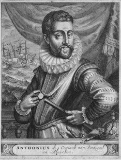 Antonio of Portugal