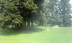 Keeley Cemetery