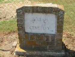 Bellah Cemetery