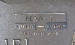 Pearl E. <I>Updegraff</I> Gisriel