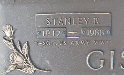 Stanley Bowen Gisriel, Sr