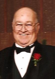 Paul V Steffey
