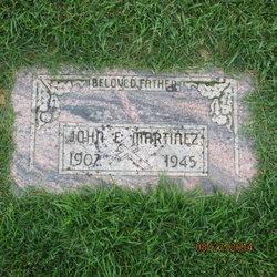Juan E. Martinez