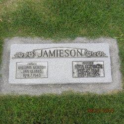 William Vernon Jamieson, Sr