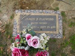 James B Flowers