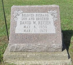 David W. Reisen