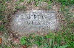 Samuel Morton Giles