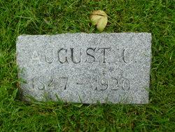 August Polsfuss