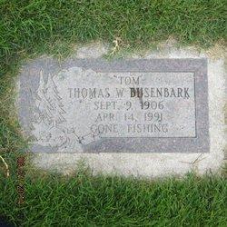 Thomas William Busenbark