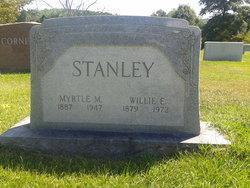 "William Francis ""Willie"" Stanley"