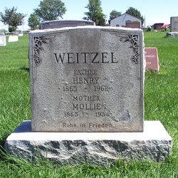 Henry Weitzel