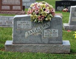 John Tom Jaggers