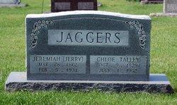 Chloe <I>Talley</I> Jaggers