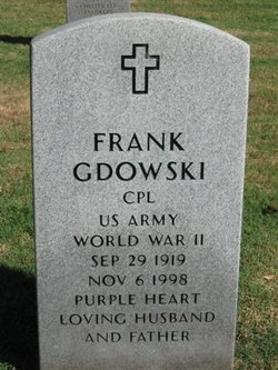 Frank Gdowski