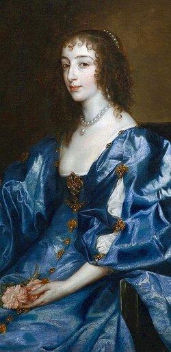 Henrietta-Maria de Bourbon