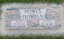 Eliza Jones Howels