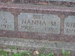 Nanna M. <I>Johnson</I> Elsner