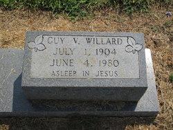 Guy V. Willard
