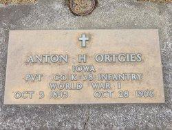Anton H. Ortgies