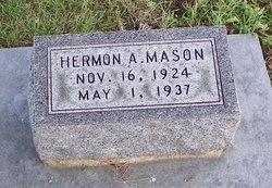 Herman Alva Mason