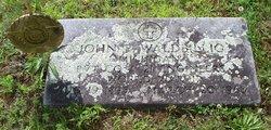 John P. Waldbillig