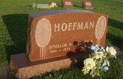 Elmer R Hoffman