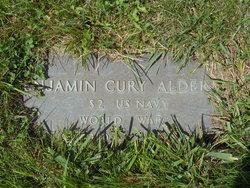Benjamin Curry Alderman