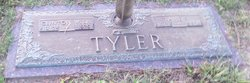 Janie Elizabeth <I>Riley</I> Tyler