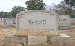 Harry Kenton Kreps