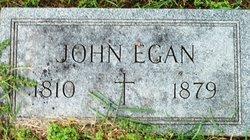 John Egan
