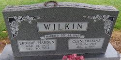 Glen Erskine Wilkin