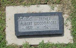 Henry Albert Woodmansee